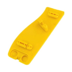 Запчасть № TA45013 - Grip Cover, Yellow, Left